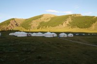 Khorgo Travel Camp